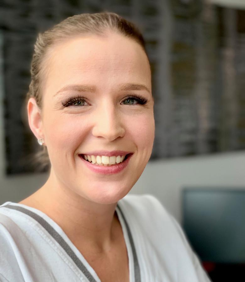 ariana lichtwardt